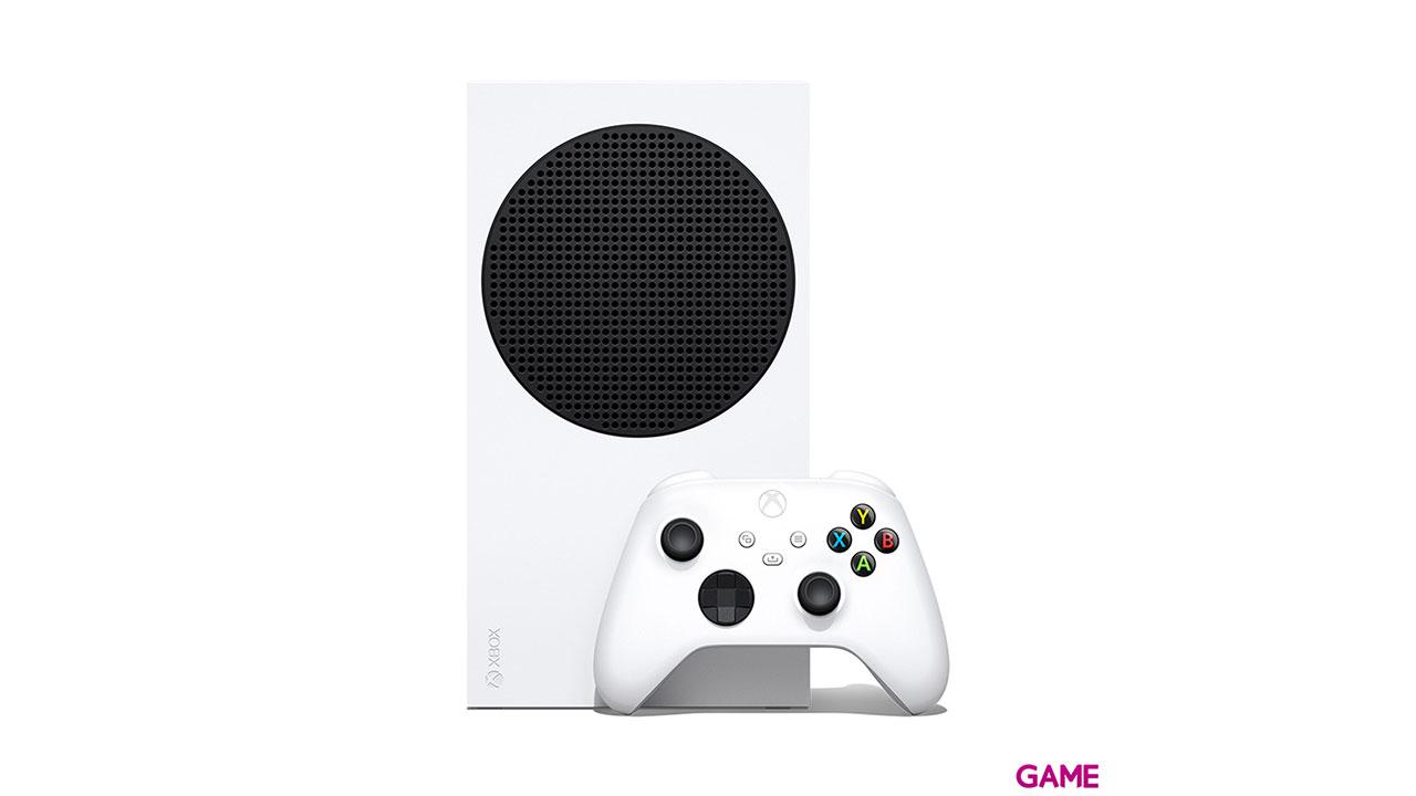 Xbox Series S + Controller Xbox