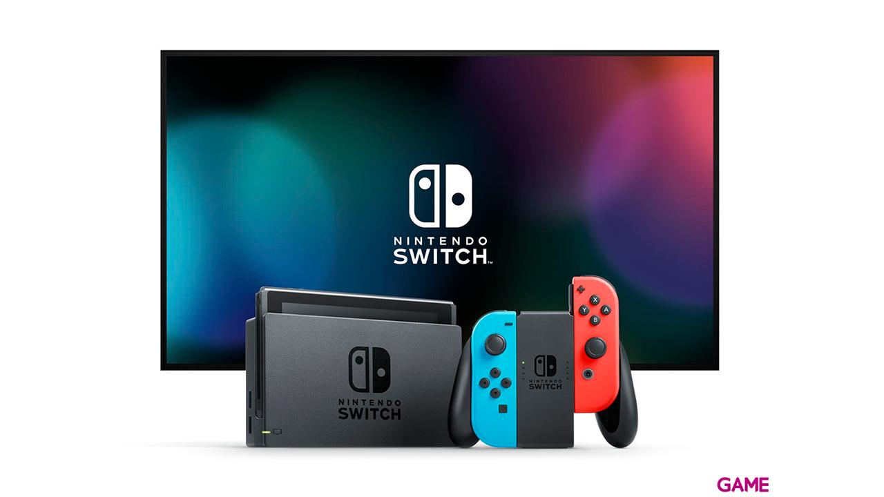 Nintendo Switch + Super Mario 3D All Stars