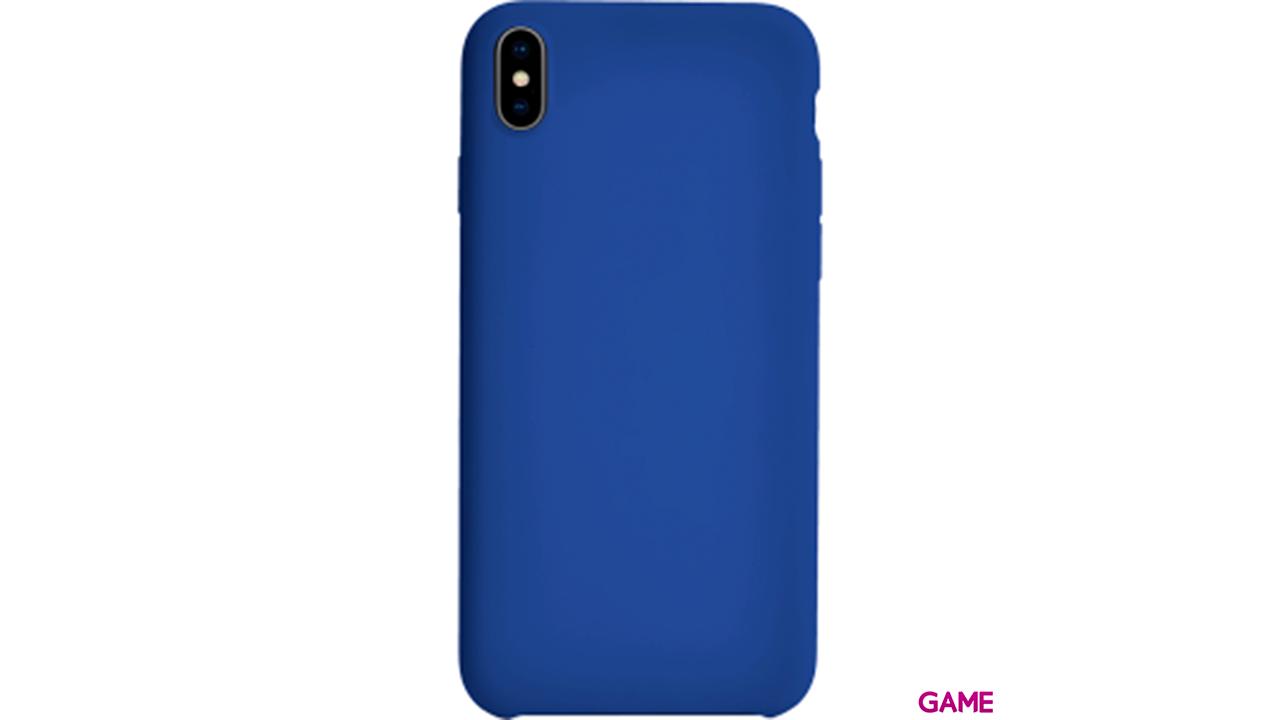 Carcasa rígida acabado suave morado iPhone IPhone 6/6s/7/8/SE2020