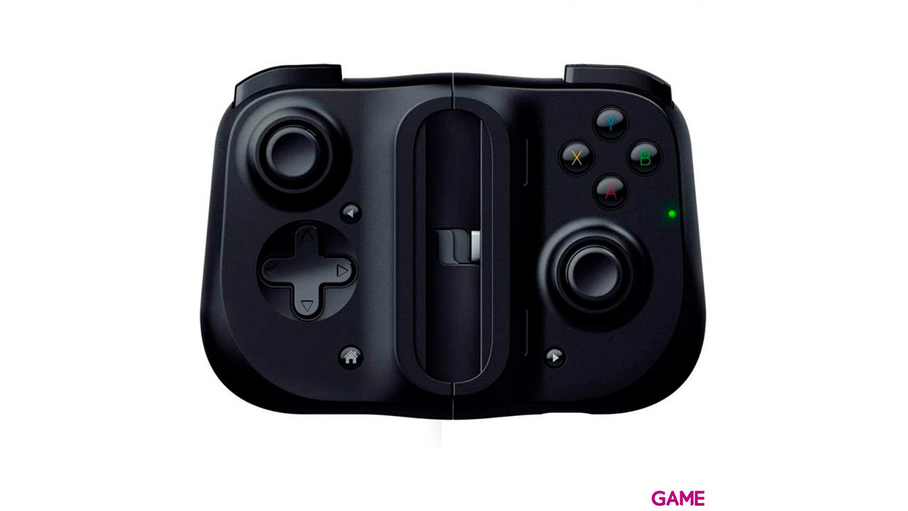 Razer Kishi Gamepad Android,iOS Analógico/Digital USB Negro