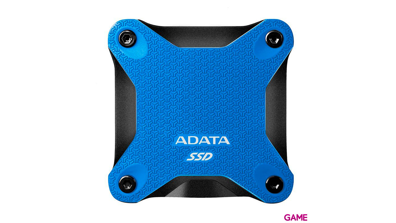 ADATA SD600Q 240 GB Azul