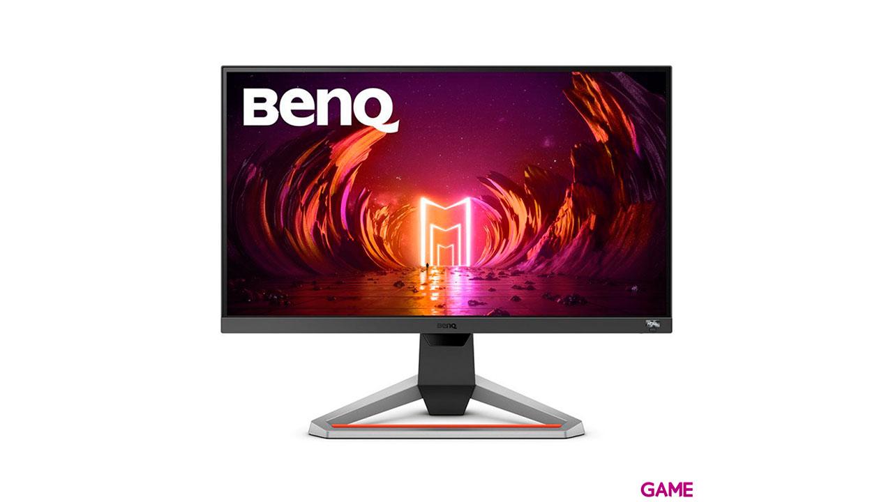 "BenQ MOBIUZ EX2510 24.5"" IPS Full HD 144Hz HDRi  1ms con Altavoces compatible con PS5/Xbox x - Monitor Gaming"