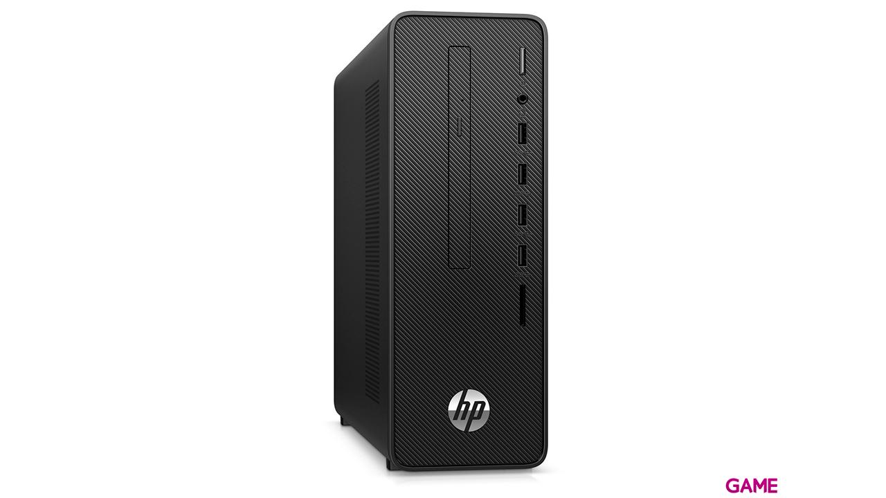 HP 290 G3 Intel® Core™ i5 de 10ma Generación i5-10500 8 GB DDR4-SDRAM 256 GB SSD SFF Negro PC Windows 10 Pro
