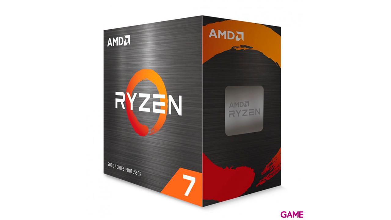 AMD Ryzen 7 5800X procesador 3,8 GHz 32 MB L3