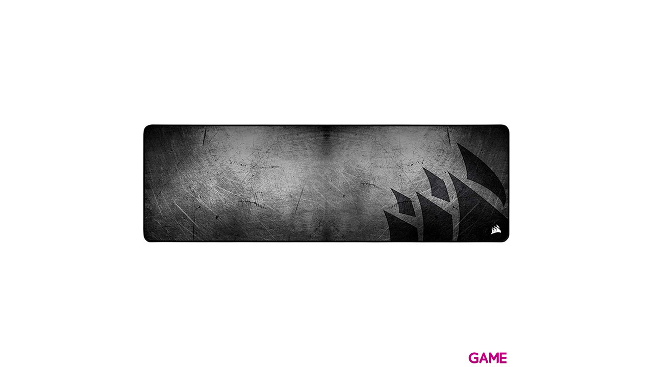 Corsair MM350 PRO Gris - Spill Proof - Extended XL - Alfombrilla Gaming