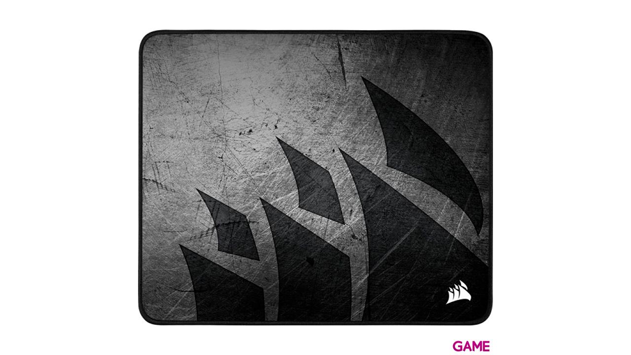 Corsair MM300 PRO Gris - Spill Proof - Medium - Alfombrilla Gaming
