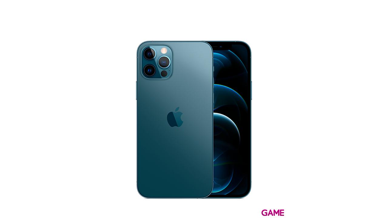 Apple iPhone 12 Pro 128GB - Azul - 6.1