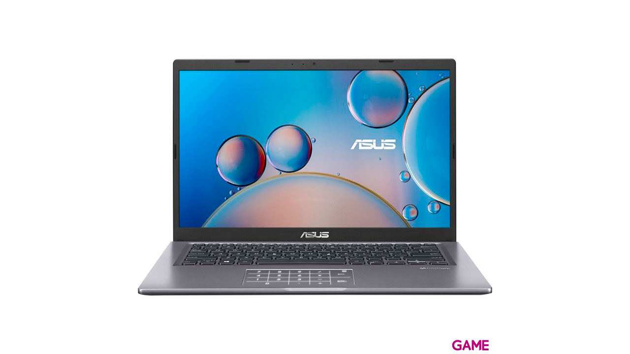 ASUS M415DA-EK274T Ryzen 5 - 8GB RAM - 512GB SSD - 14'' - Windows - Ordenador Portatil