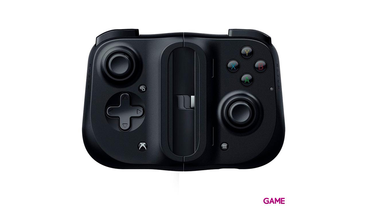 Razer Kishi (XBOX) Negro USB Gamepad Analógico/Digital Android, Xbox