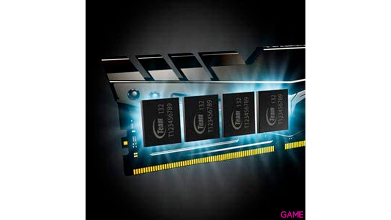 Team Group T-FORCE DARK Za TDZAD432G3600HC18JDC01 módulo de memoria 32 GB 2 x 16 GB DDR4 3600 MHz
