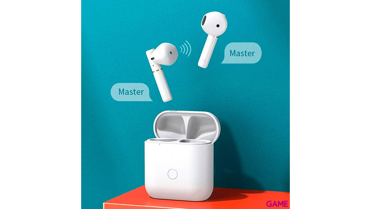 Xiaomi Youpin Earbuds QCY-M18 - Auriculares