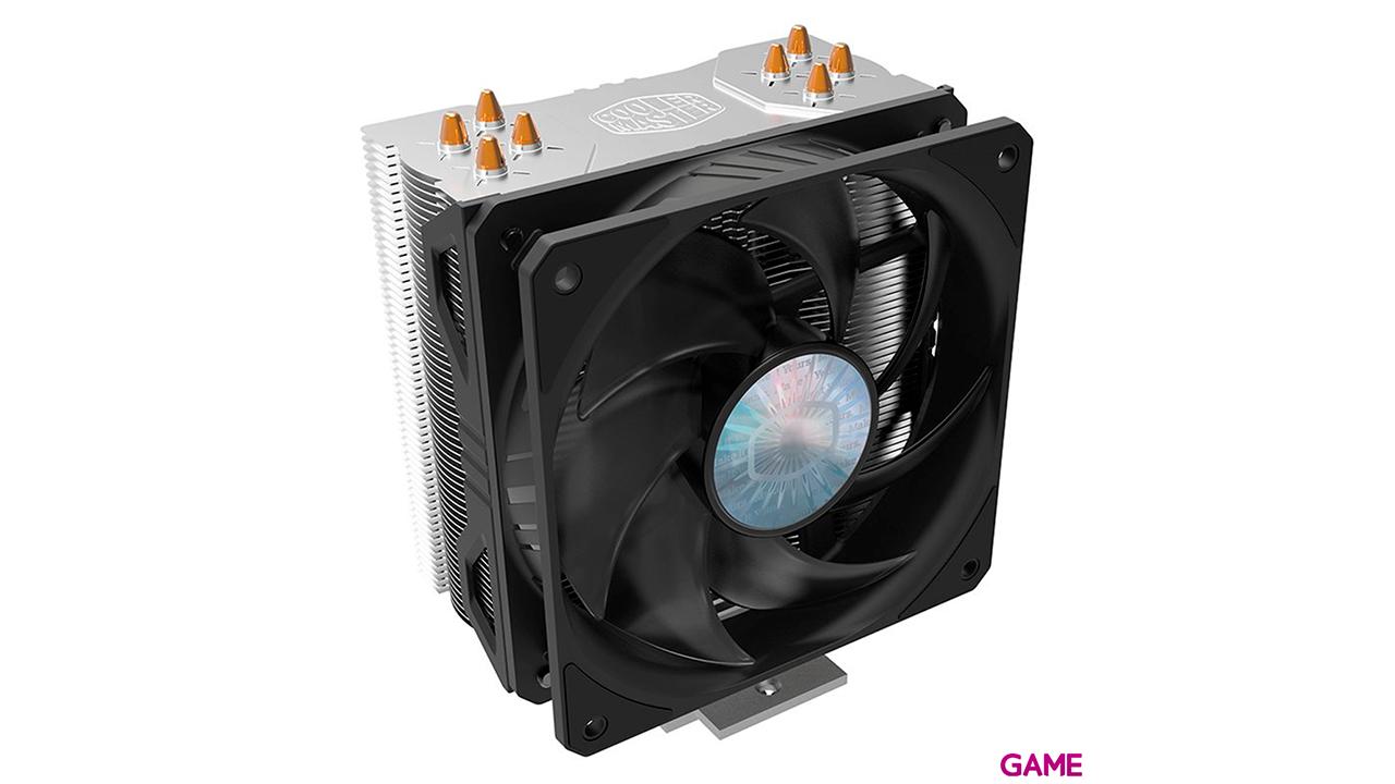 Cooler Master Hyper 212 EVO V2 - Disipador CPU