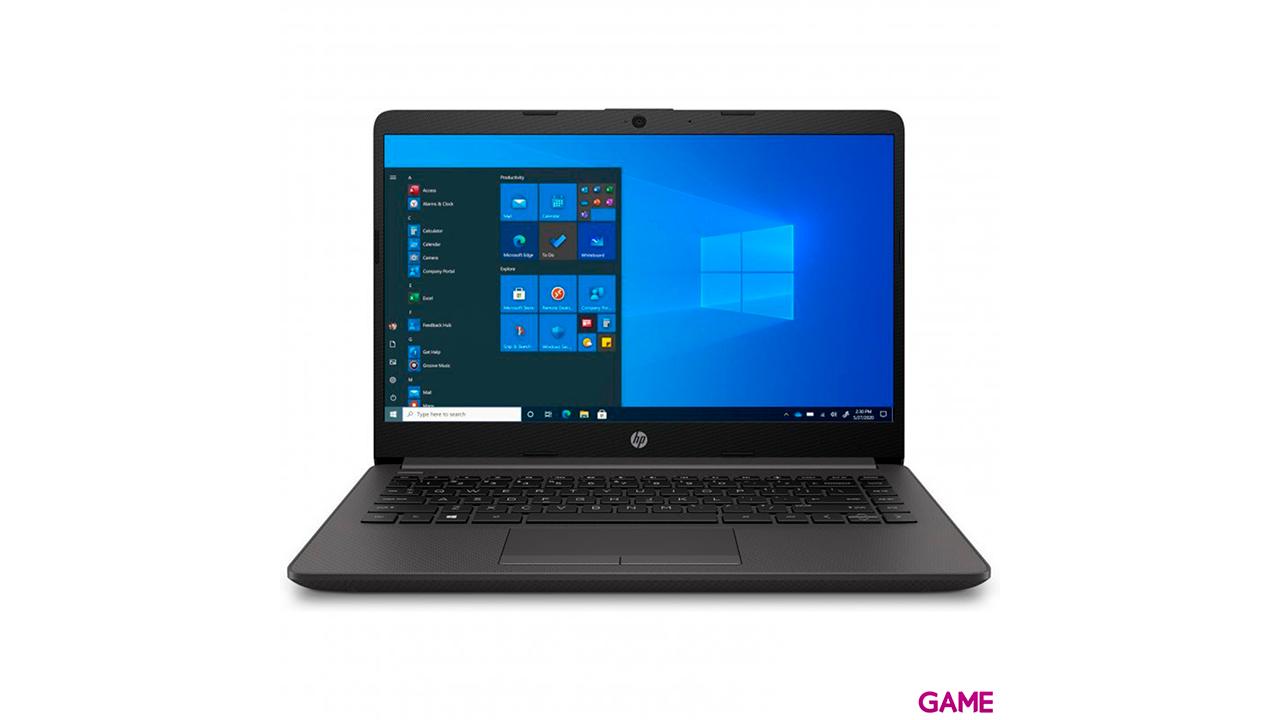 HP 240 G8 Portátil 35,6 cm (14
