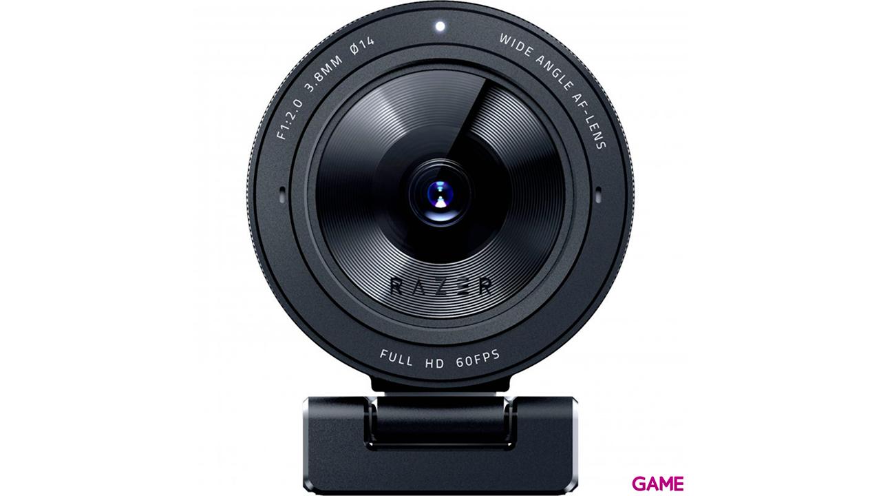 Razer Kiyo Pro 1080P - Webcam