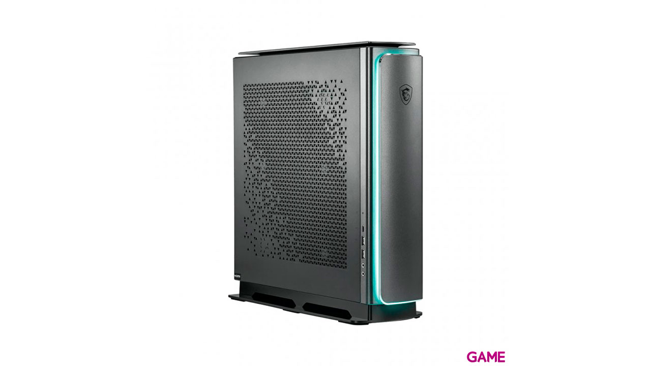 MSI Creator P100X 10TD-409EU - i7-10700K - 32GB - 3TB HDD+SSD - Windows 10 - Ordenadore Sobremesa