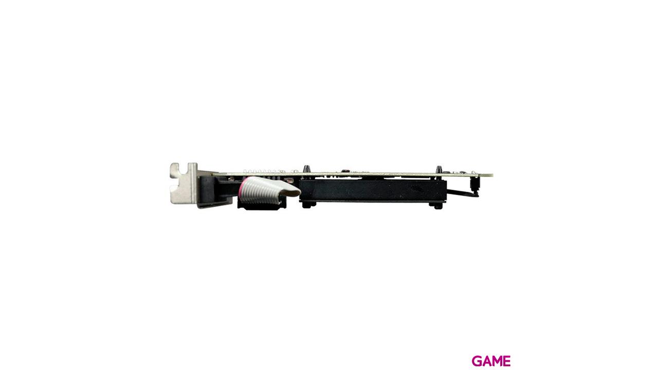 Gigabyte GeForce GT 710 2GB - Tarjeta Grafica