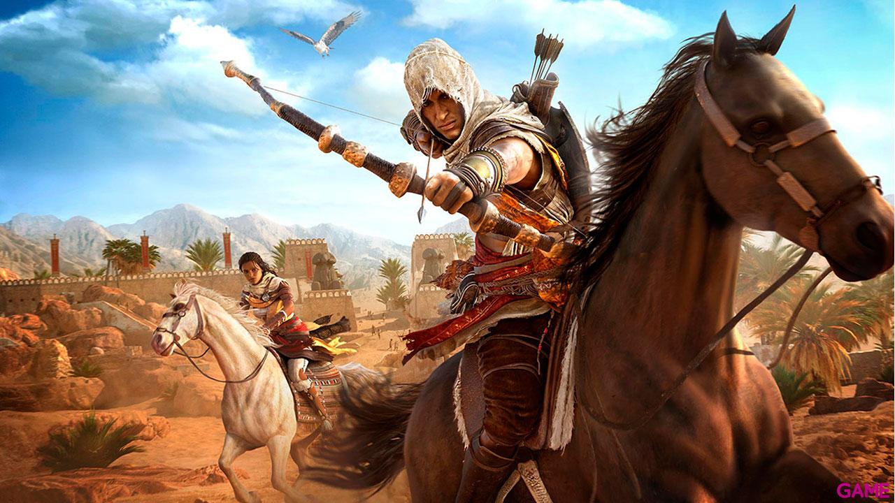 Assassins Creed + Juego a elegir Ubisoft