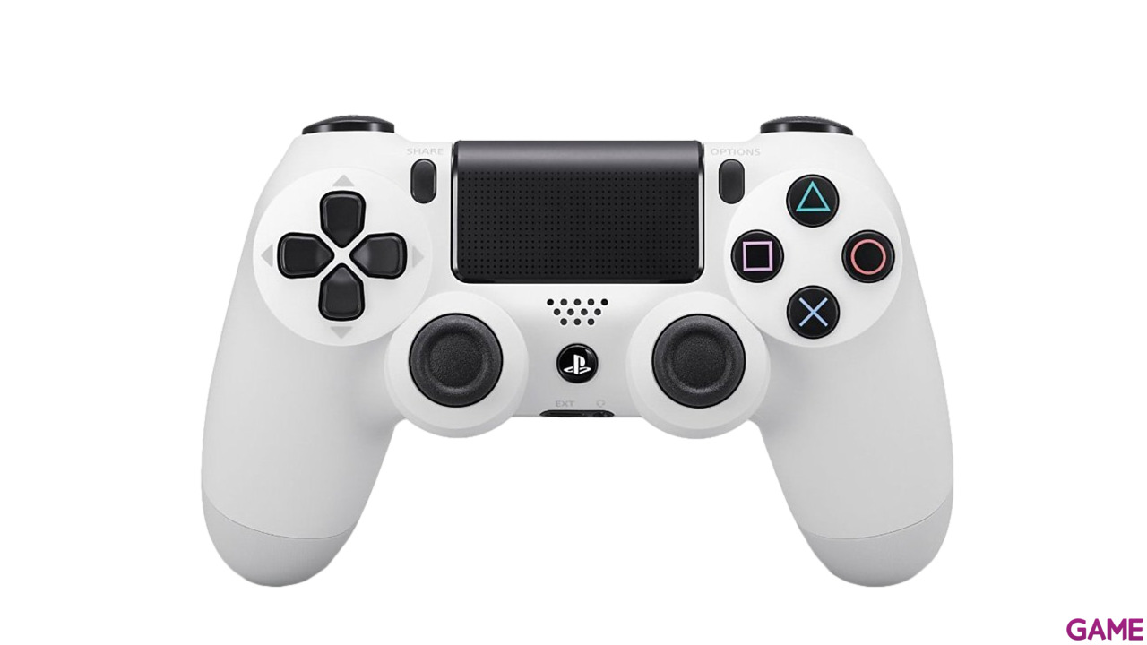 Controller Sony Dualshock 4 White