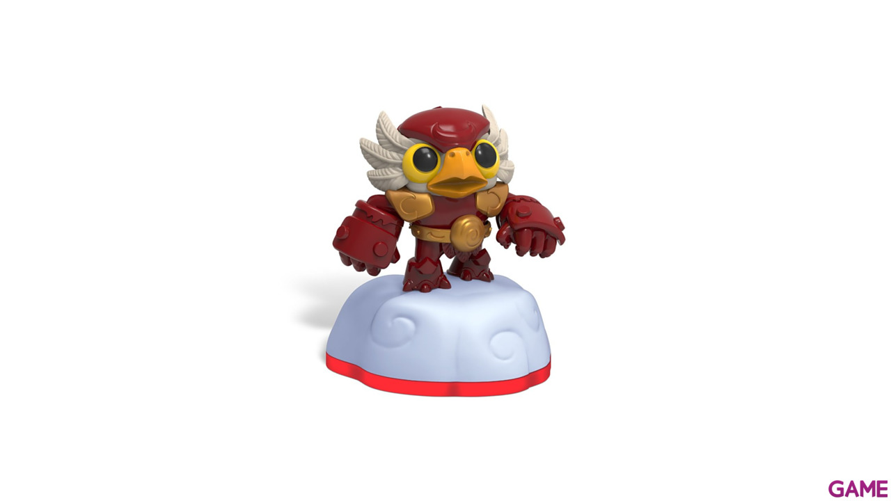 Figura Skylanders Trap Team Mini: Power Punch Pet Vac