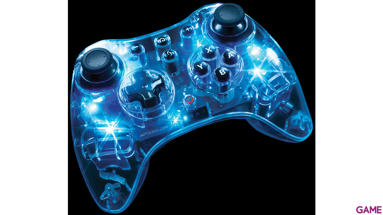 Controller PDP Afterglow Pro Wireless Azul