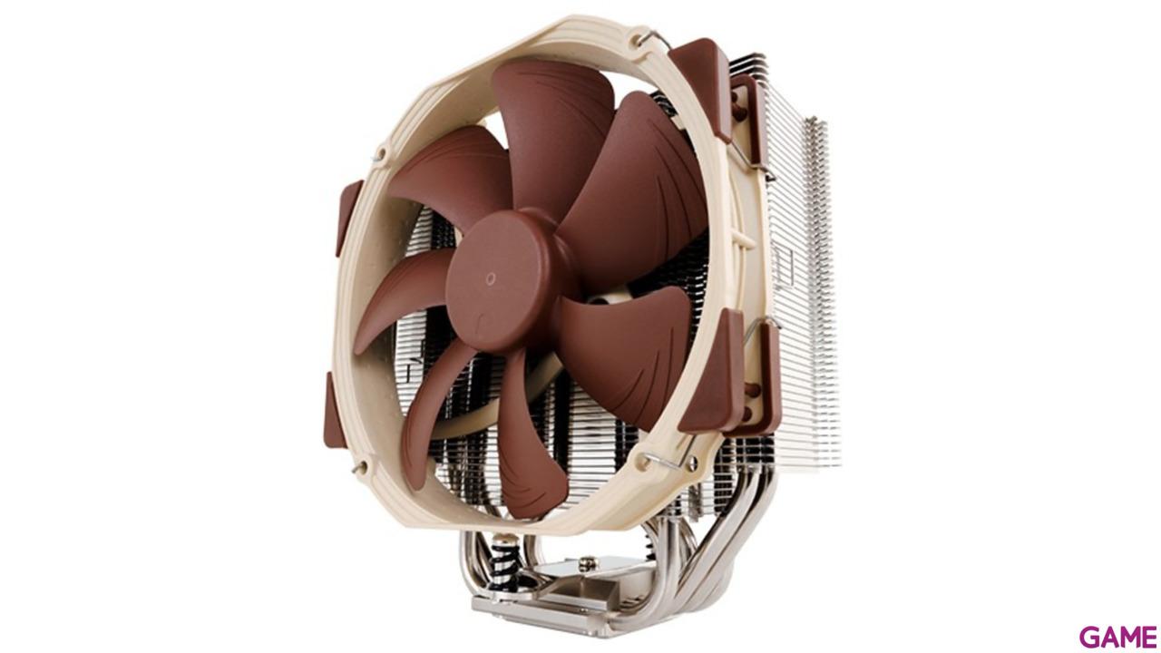 Noctua NH-U14S - Disipador de CPU slim RA140mm