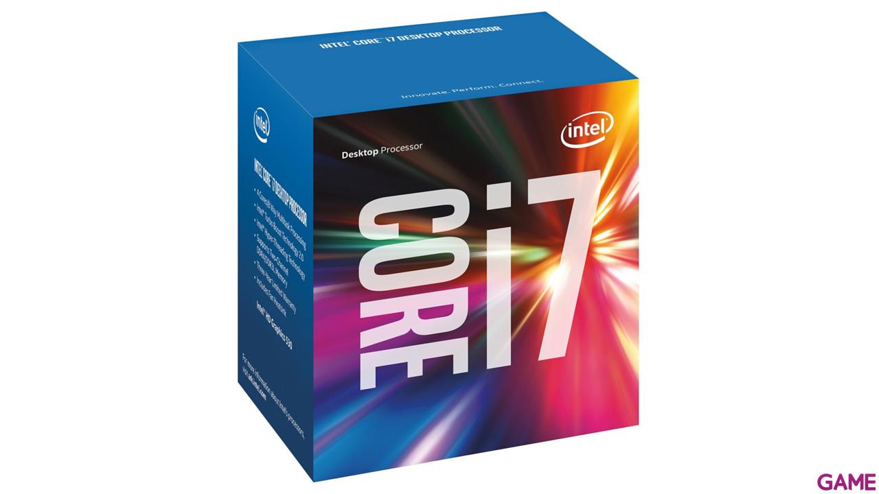 Procesador Intel® Core™ i7-6700