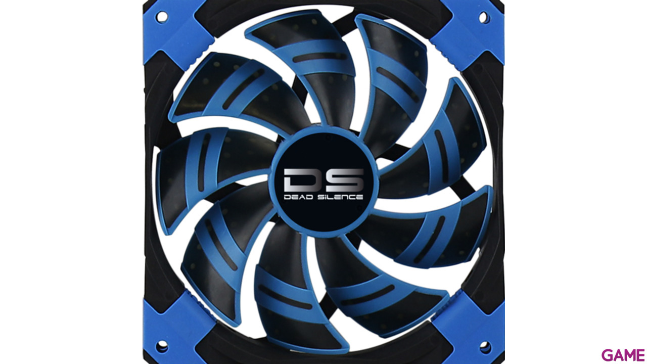 Aerocool Ds Fan 140Cm Blue