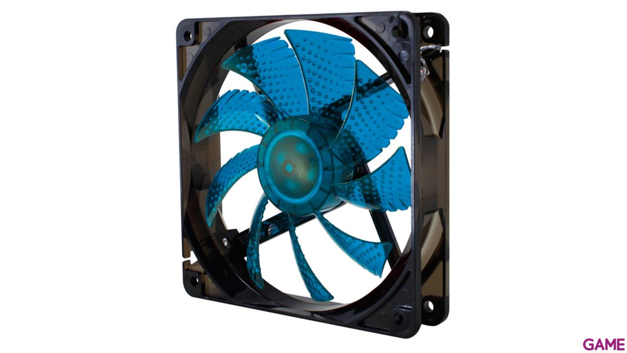 Nox CoolFan Led Azul - Ventilador 120mm