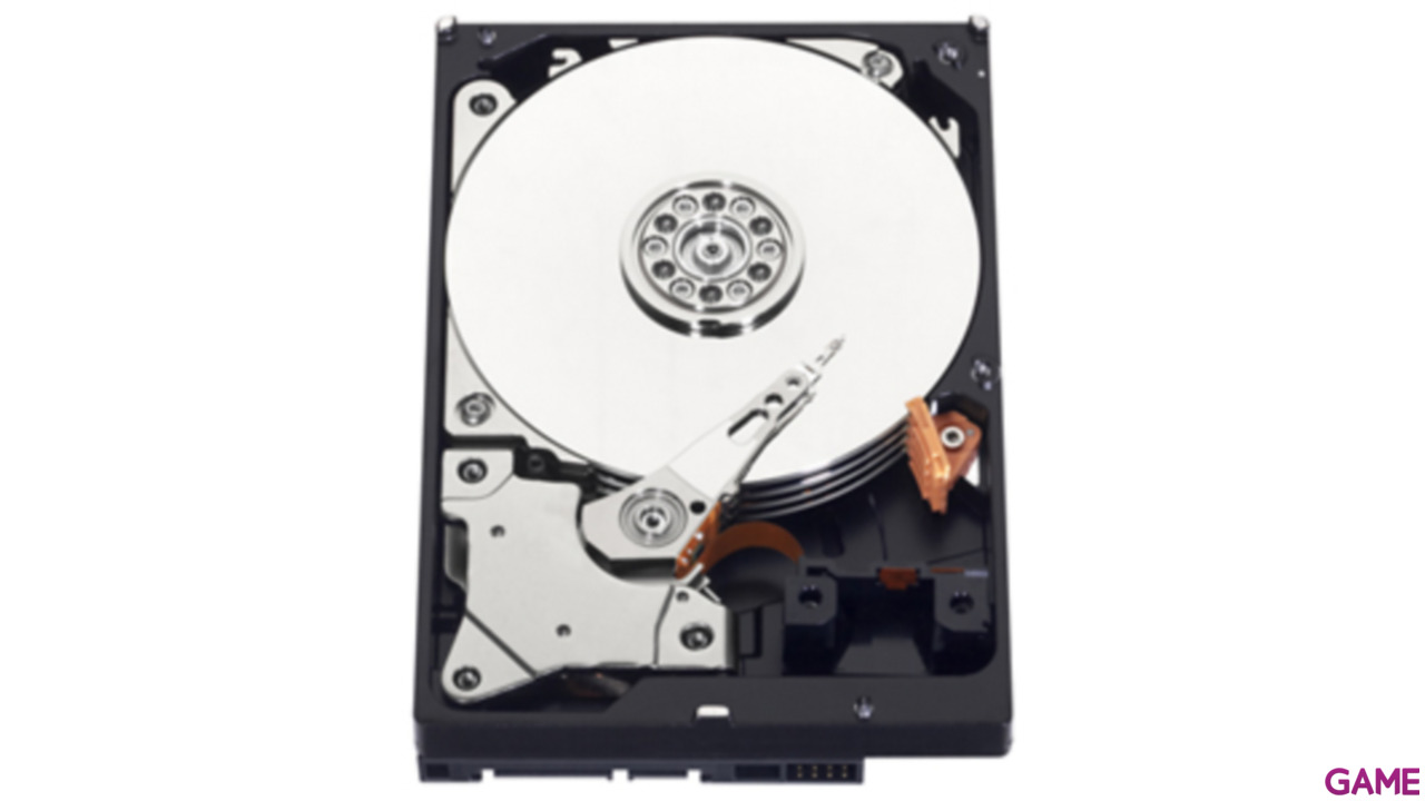 Western Digital Caviar Blue 2Tb