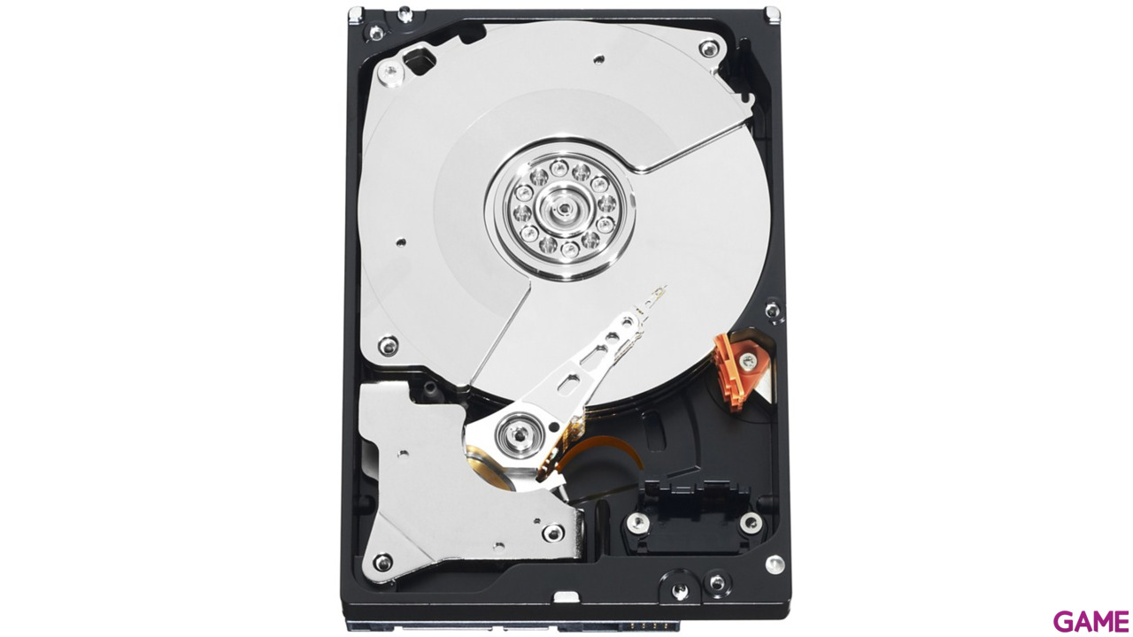 "WD Caviar Black 1TB 3.5"" 7200RPM"