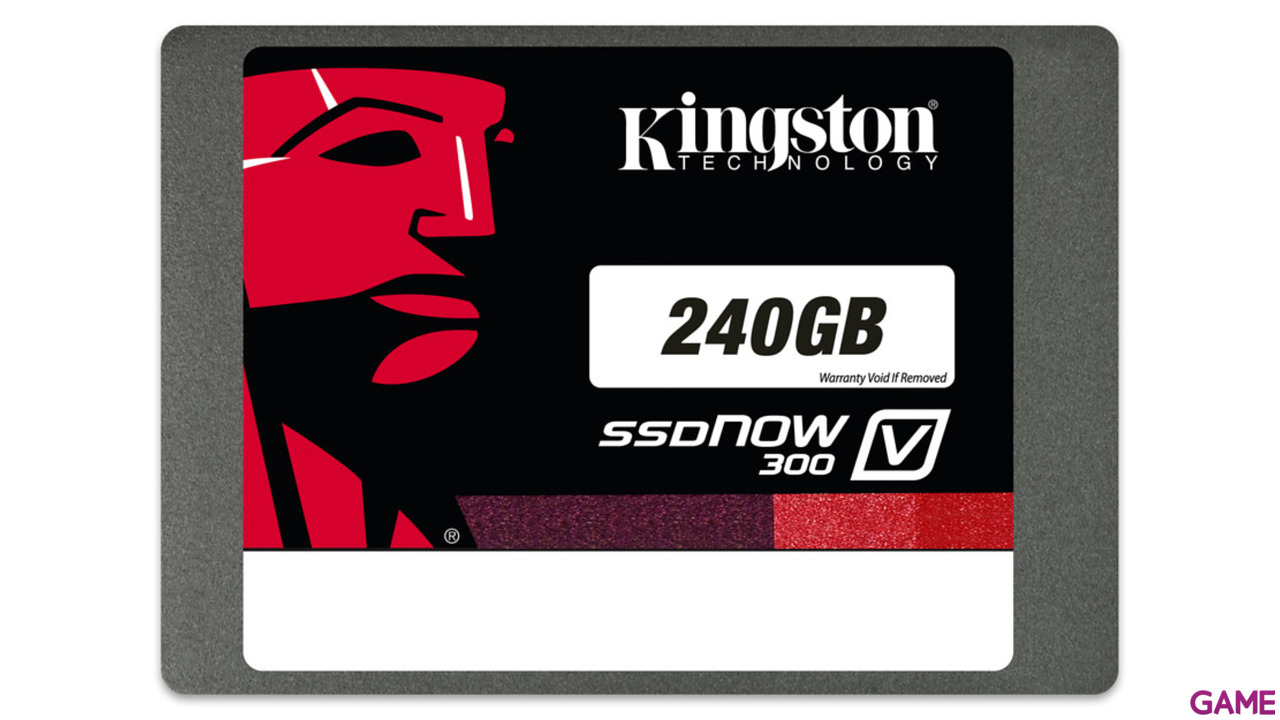 Kingston Sv300S37A-240G Ssdnow V300 240Gb SSD
