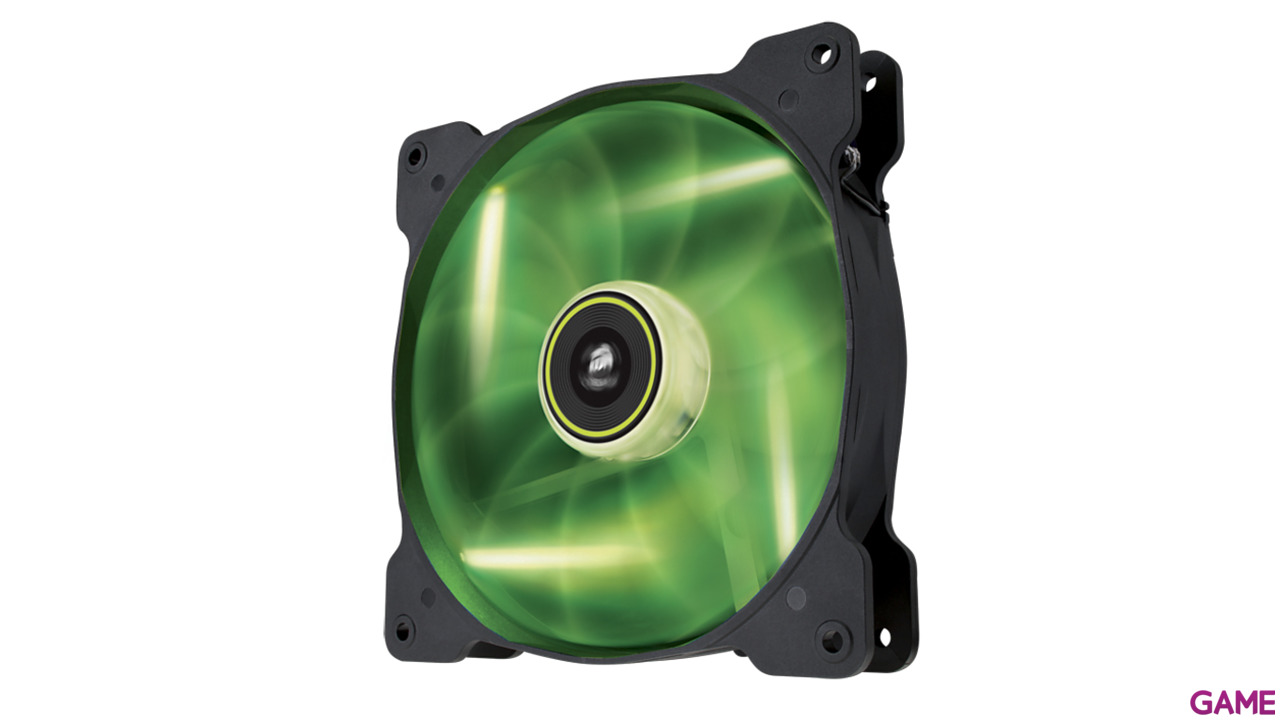 Corsair Sp140 Led Verde High Pressure