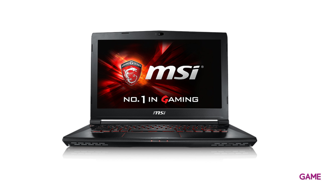 MSI GS40 6QE(PHANTOM)-041ES
