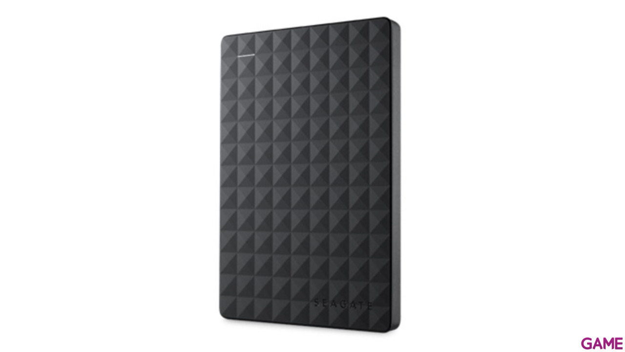 "Seagate Expansion Portable Externo 2.5"" 2TB"