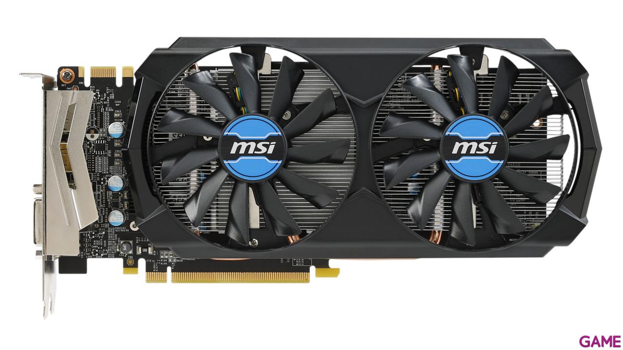 MSI GTX 970 4GD5T OC