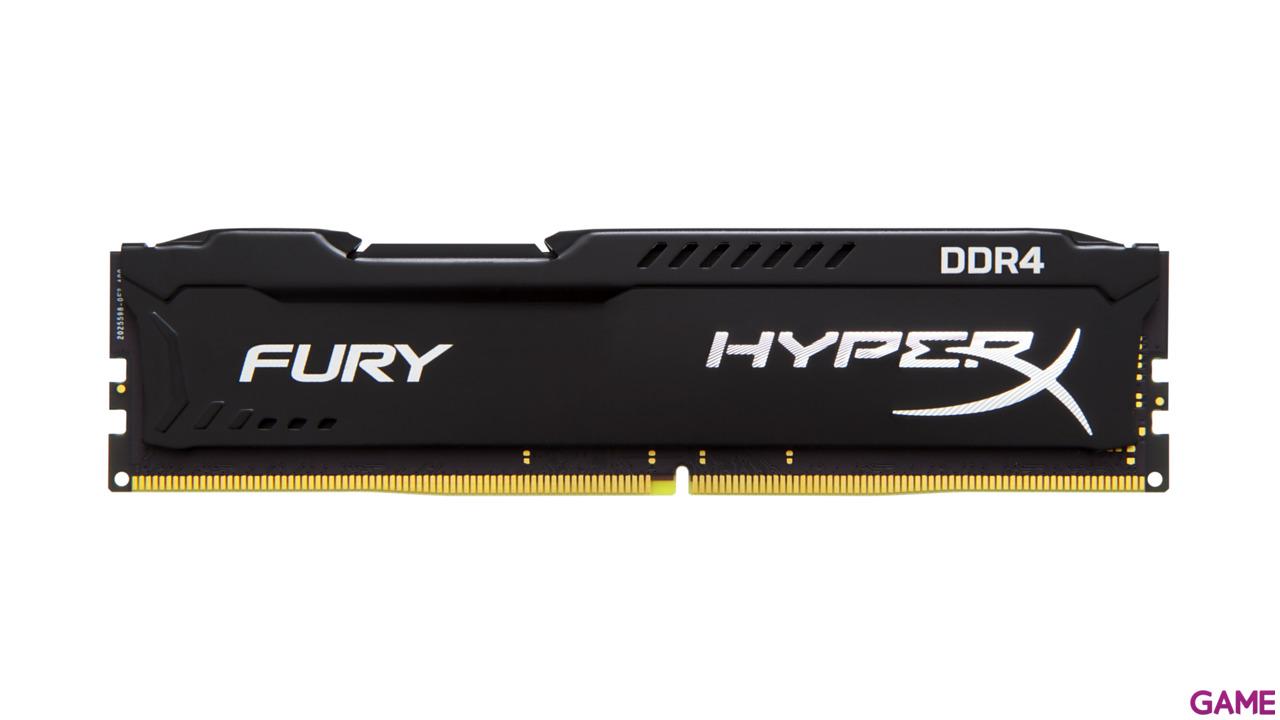 Kingston HyperX Fury Negro DDR4 8GB 2133Mhz CL14
