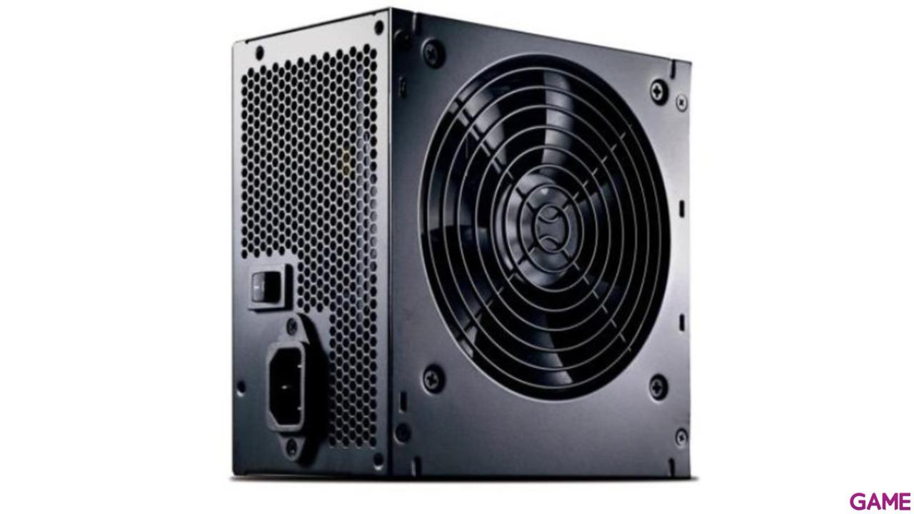 Cooler Master E600W Pfc Activo