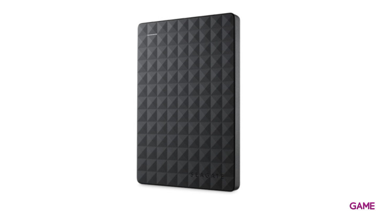 Seagate Expansion Portable 4TB - Disco duro externo USB 3.0