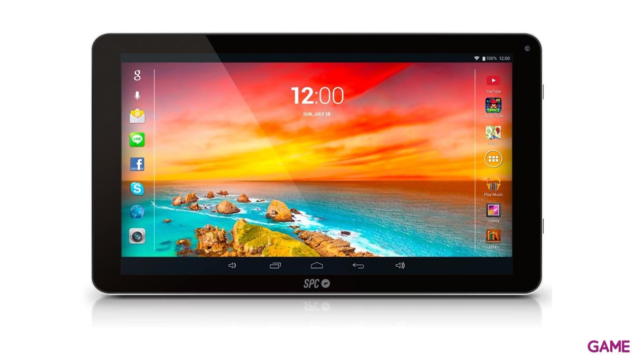 "Tablet SPC Dark Glee 10.1"" Octa Core 1Gb+16Gb"