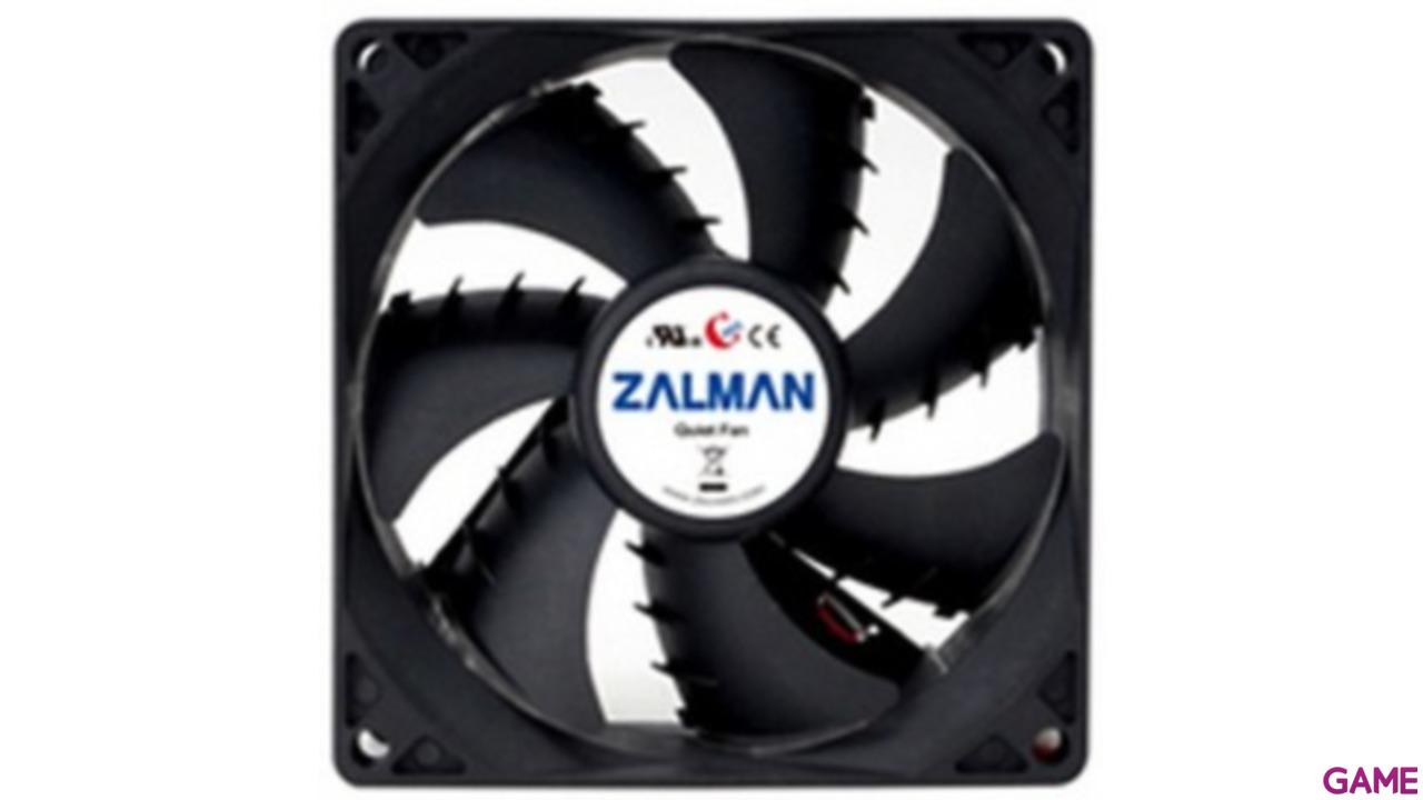 Zalman ZM F2 Plus