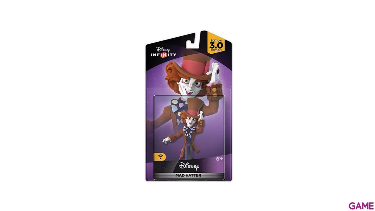 Disney Infinity 3.0 Disney Figura El Sombrerero Loco