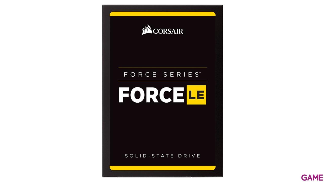 Corsair Force LE 120GB SSD