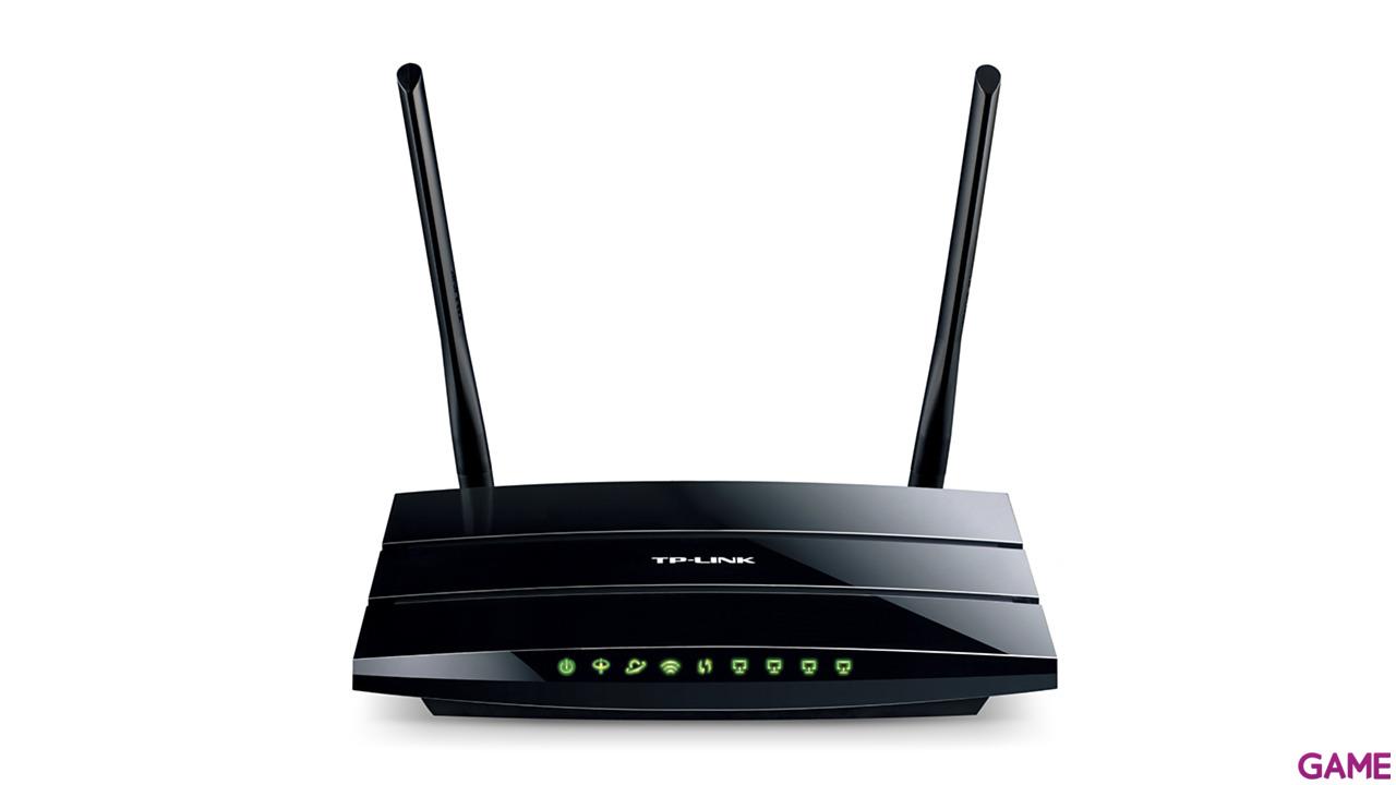 TP-LINK Router ADSL 300Mb
