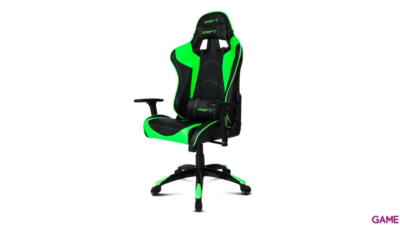 Drift DR300 Negro-Verde
