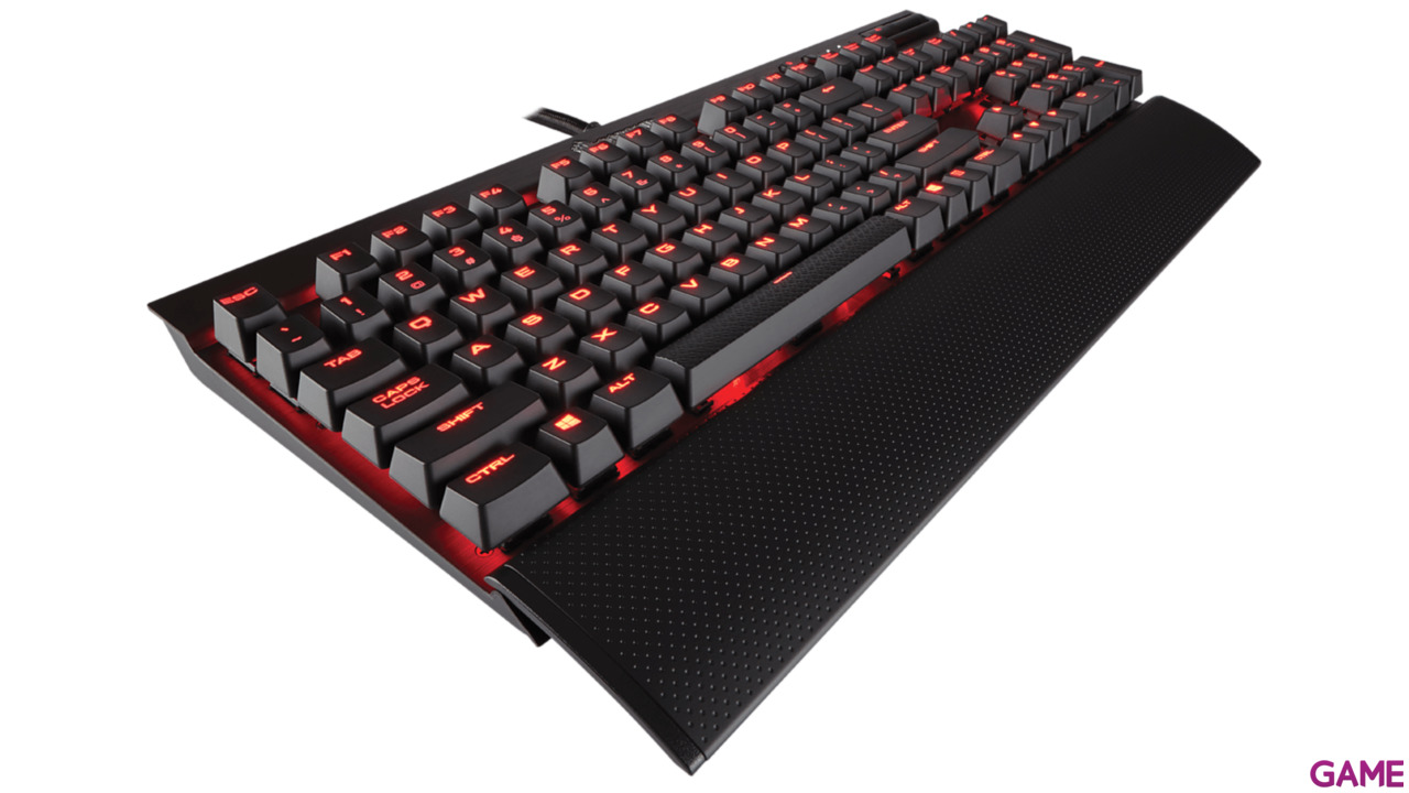 Corsair K70 Lux MX Red