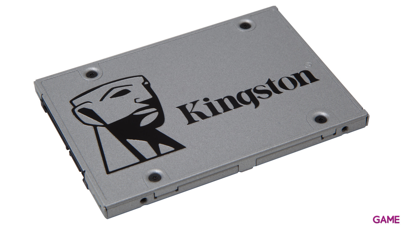 Kingston SSDNow UV400 120GB SSD