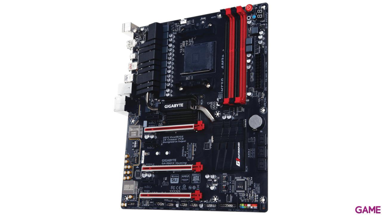 Gigabyte 990FX Gaming ATX AM3+