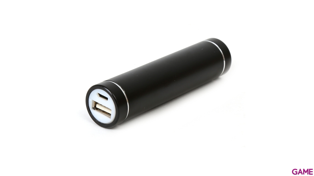 Bateria 2200mAh Platinet Negro Power Bank