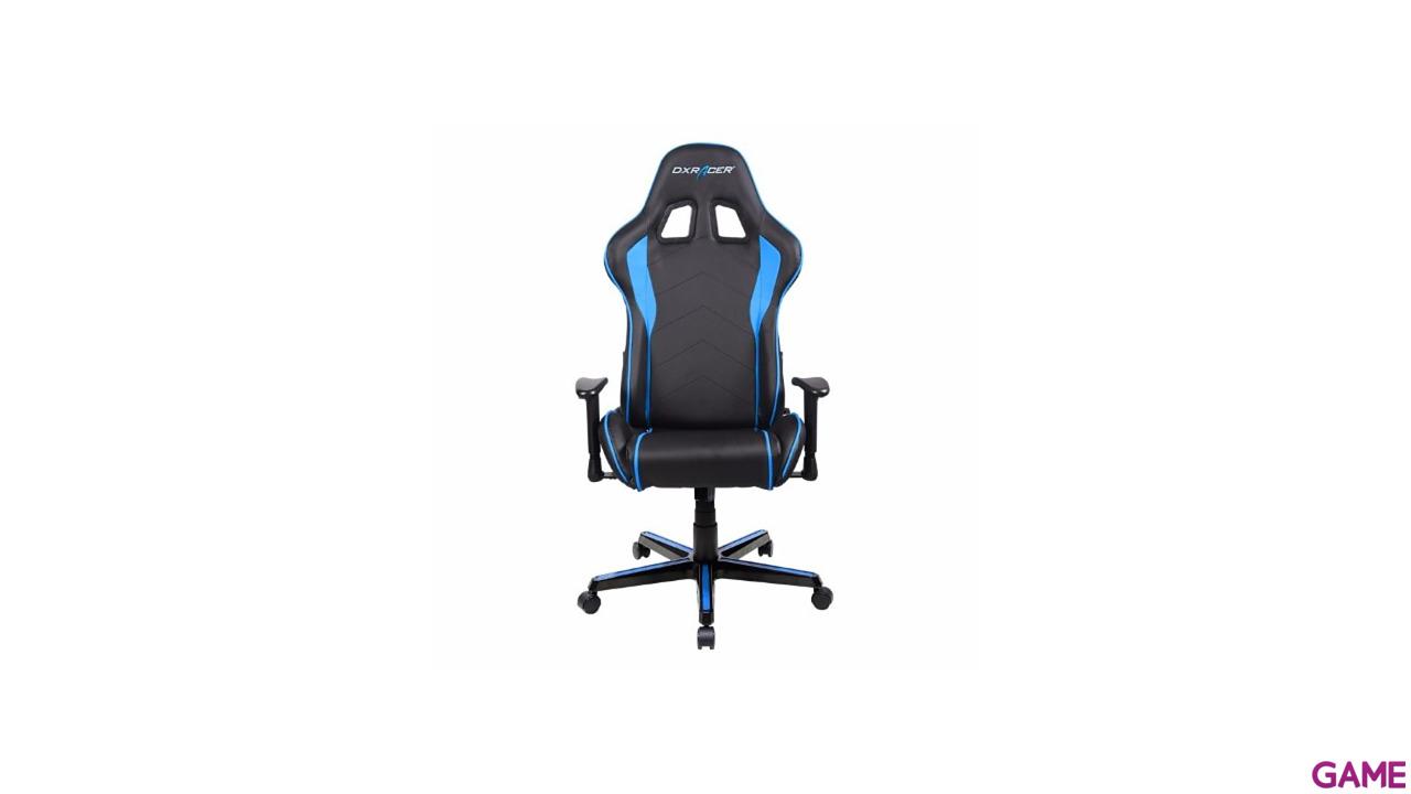 DxRacer OH-FL08-NB Negro-Azul