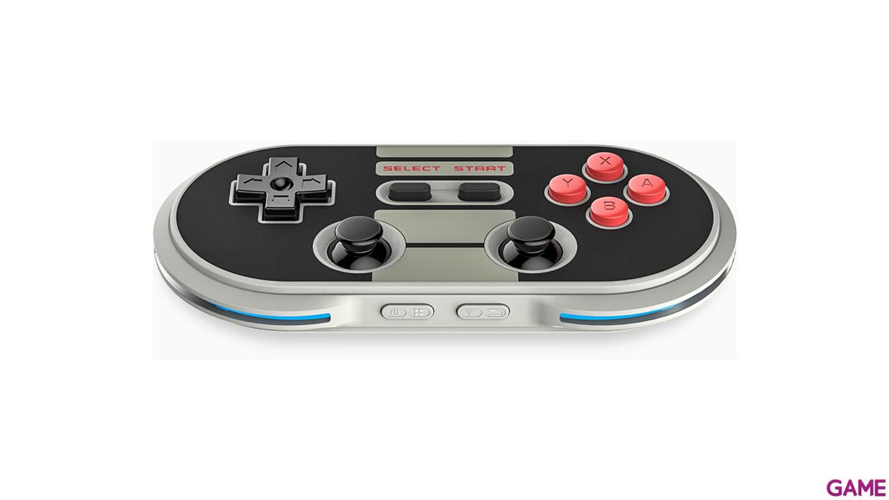 8Bitdo Mando Bluetooth Classic Nintendo NES30 Pro